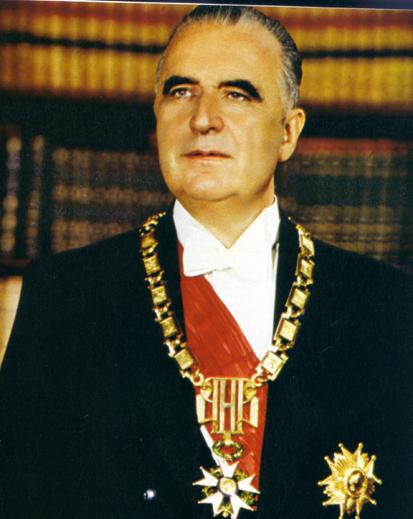 L'homme de paille de Rothschild comme tant d'autres depuis.