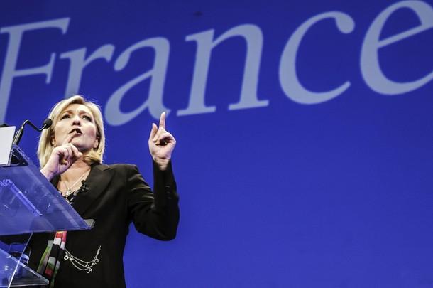 La voix de la France et non celle de l'empire americano-sioniste.