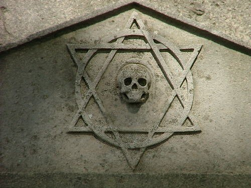 antéchrist juif
