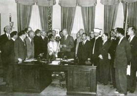 L'origine de la création des frères musulmans par la CIA.