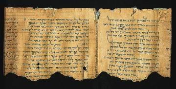 En occident l'écriture moderne n'apparaître que sous Charlemagne...
