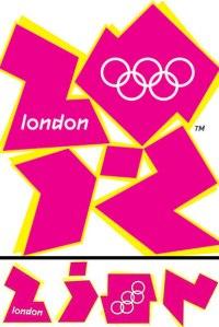 Le symbole occulte des JO de Londres 2012.