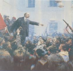 Les révolutions jouent toutes au final contre les peuples.