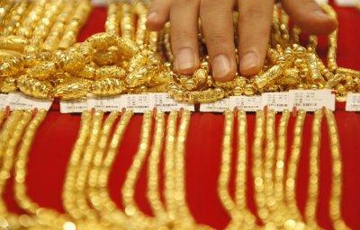 Il faut mettre la main sur l'or mondial
