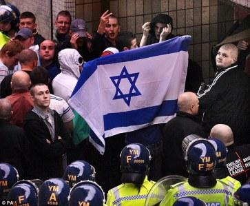 L'union judéo-chrétienne est une hérésie!