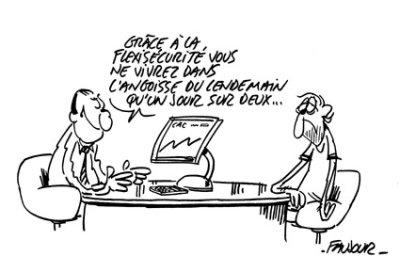 Sarkozy en rêvait Hollande va le faire!