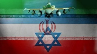 Israël veut la peau de l'Iran.