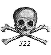 Logo des Skulls&Bones